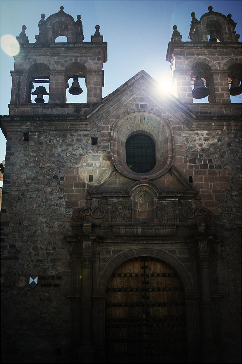 Photograph monasterio by marc stauffer on 500px