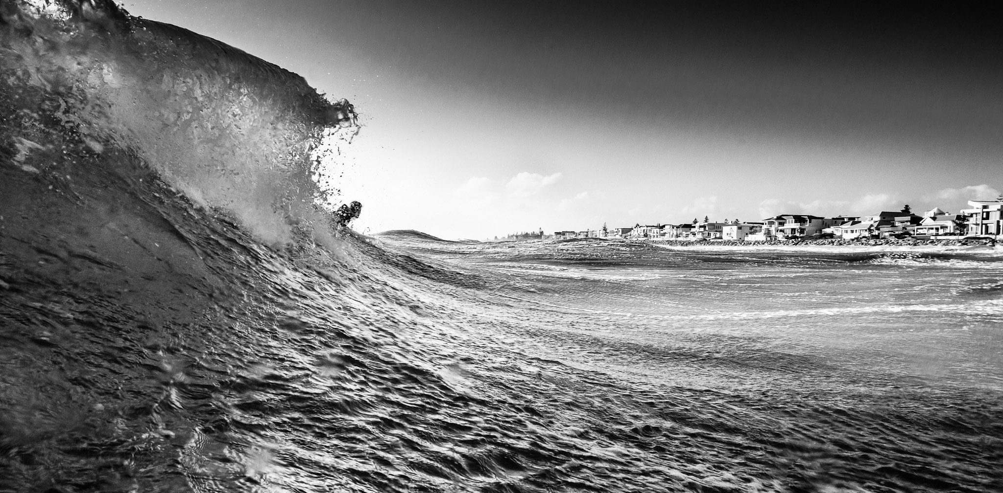 Photograph 366 Days of 2012, Day 236 - Storm Surge by Robert Rath on 500px