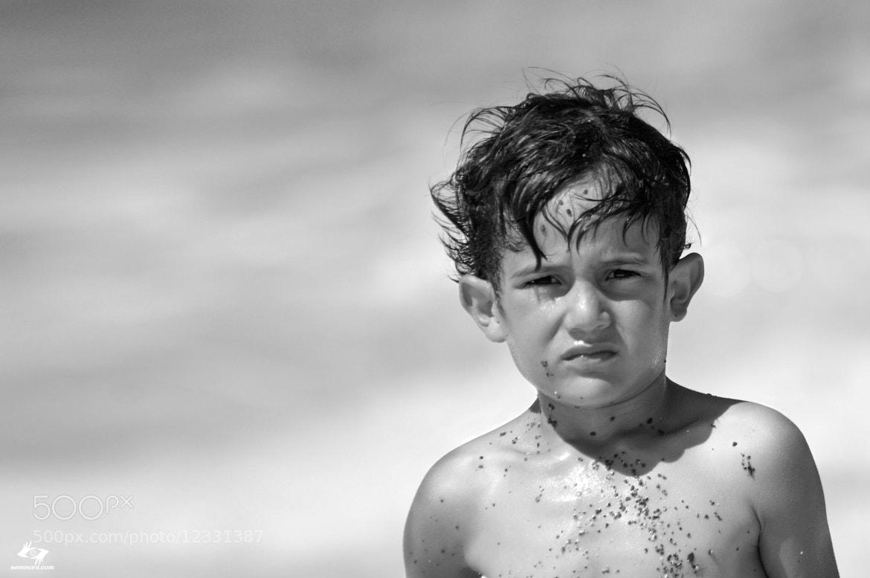 Photograph Boy by Sam Semmani on 500px