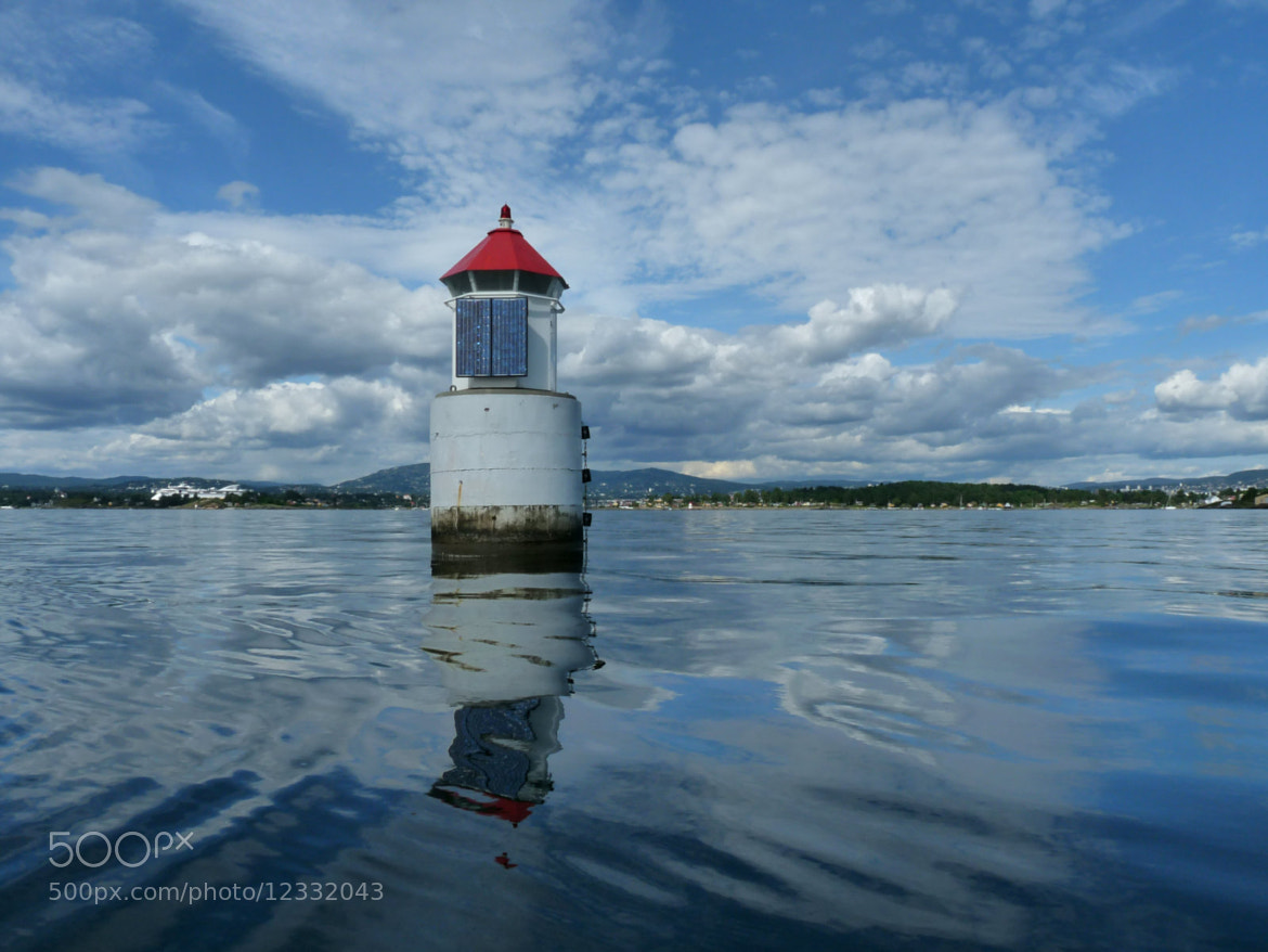 Photograph Lighthouse by Päivi Kaarina on 500px