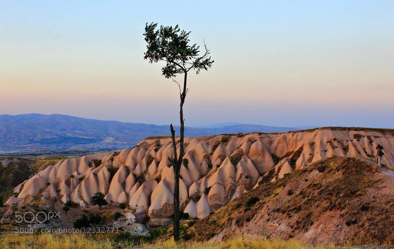 Photograph Cappadocia by zen free on 500px