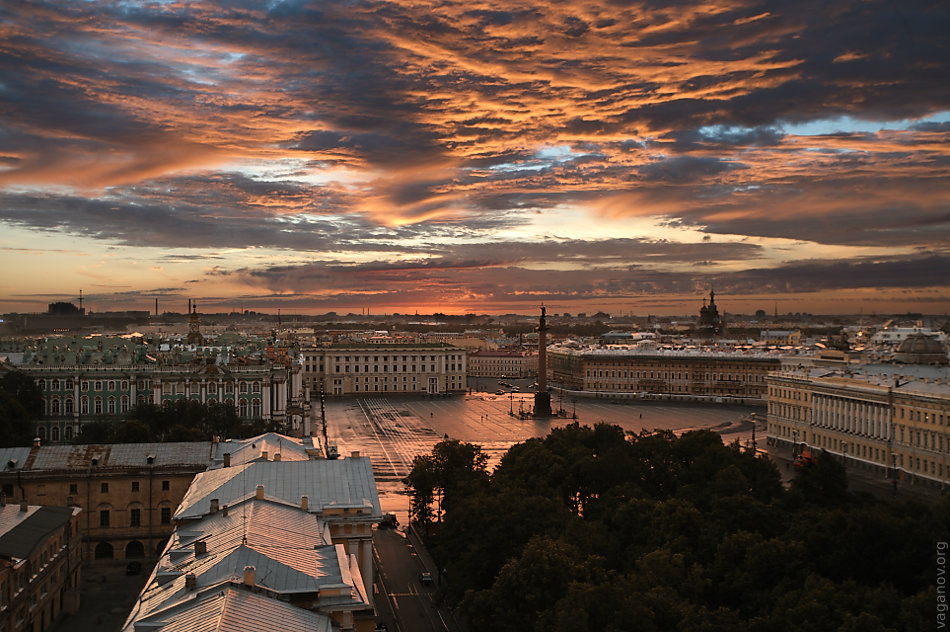 Photograph Do not smoke clouds by Anton Vaganov on 500px