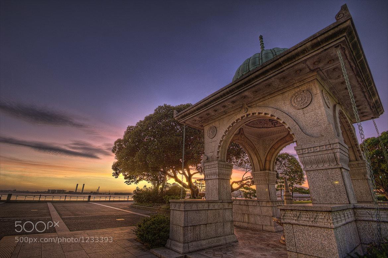 Photograph Arabian Mornings by Kenji Doi on 500px