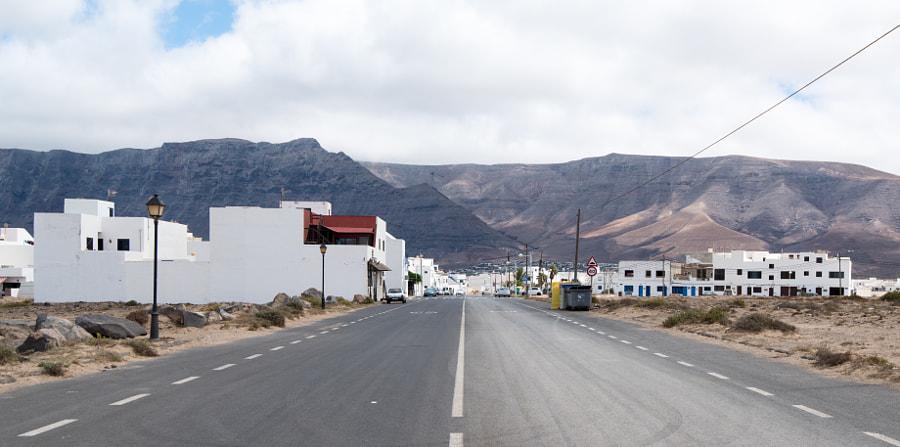 La Santa main street