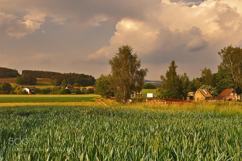 Photograph German Village # 3 by Vladimir Borisov on 500px