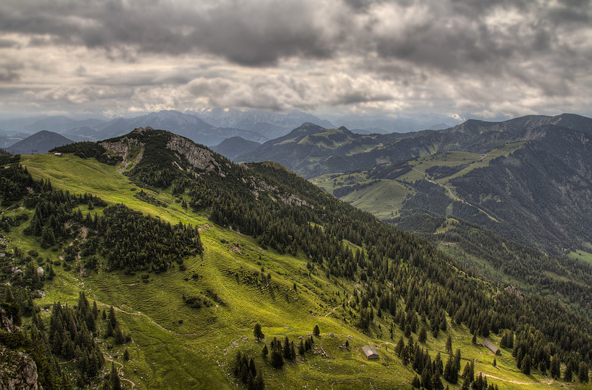 Photograph ---Wendelstein --- by ---Jan --- on 500px