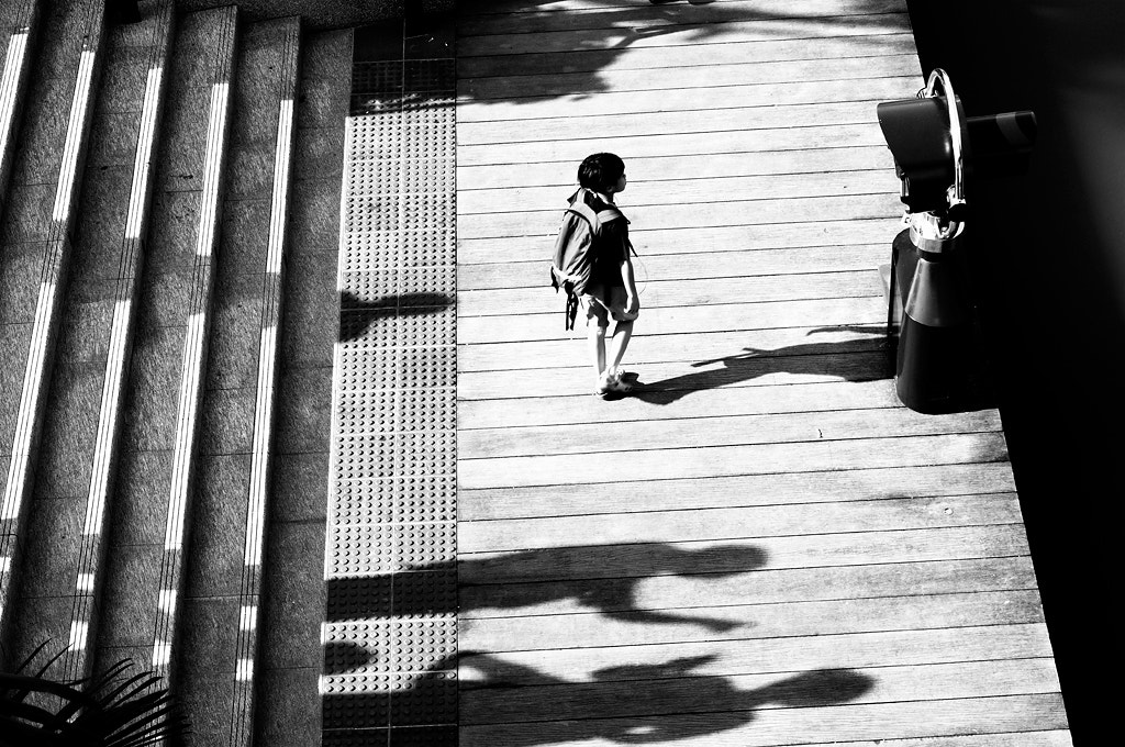 Photograph Lost by Eboy Pascual on 500px
