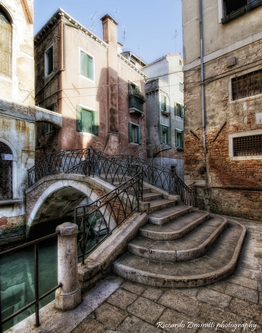 Photograph Dreaming Venice... by Riccardo Zimmitti on 500px