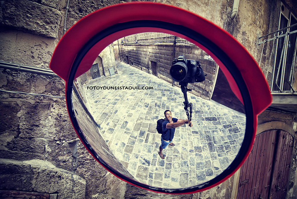 Photograph Magic Mirror On The Wall by Youness Taouil Photographer on 500px