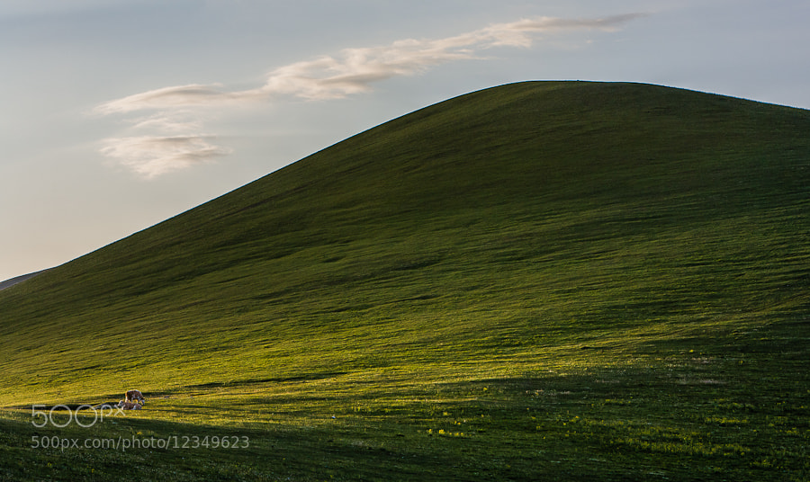 """<a href=""""http://www.hanskrusephotography.com/Landscapes/Abruzzo/13585309_QfrsNG#!i=2043026698&k=8ZBQ4Tw&lb=1&s=A"""">See a larger version here</a>  This photo was taken on one of the many trips to Abruzzo to plan photo workshops."""