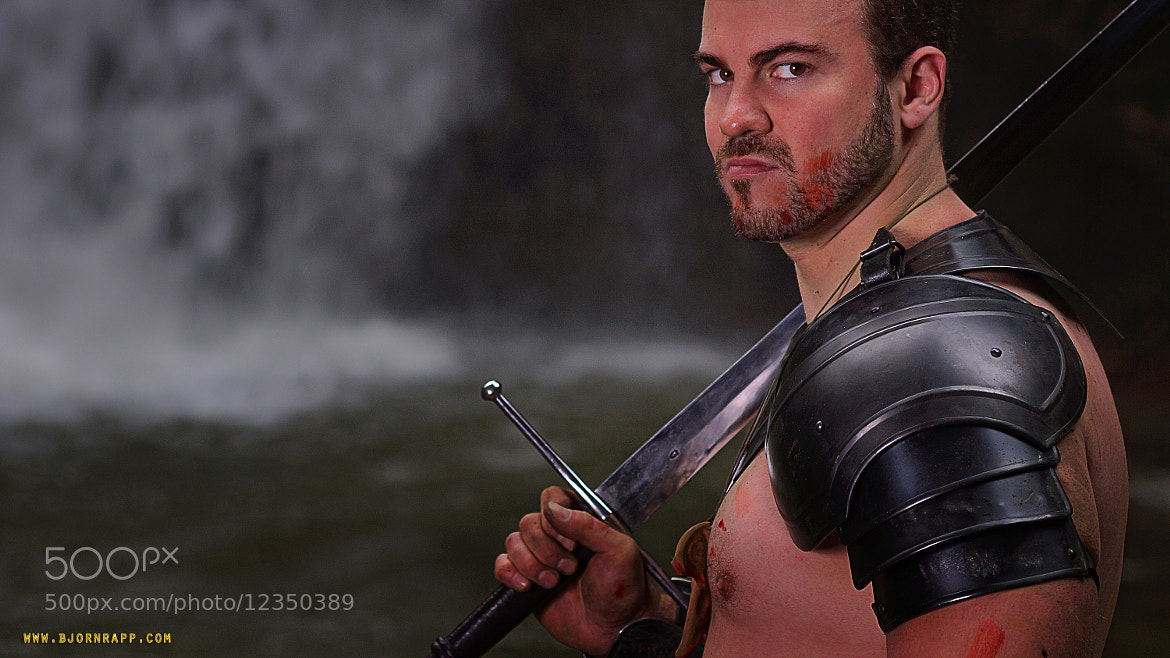 Photograph Rest of the warrior by Björn Rapp on 500px