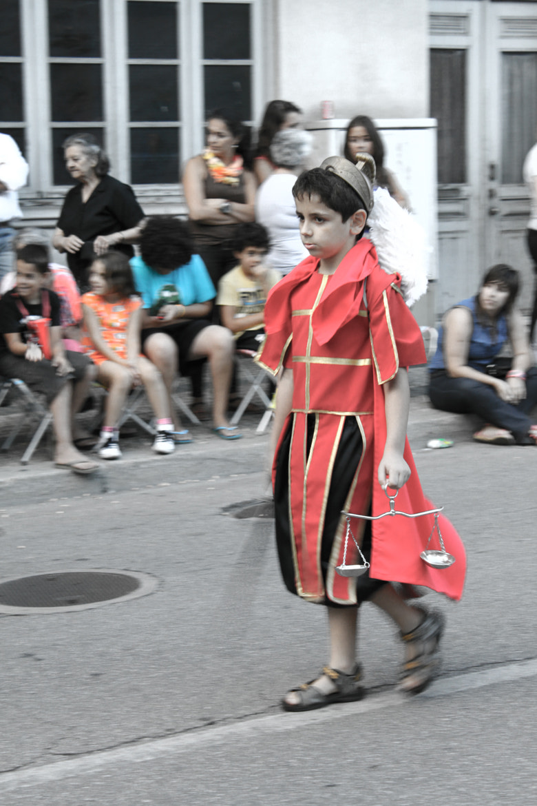 Photograph Roman kid by João Ramos on 500px