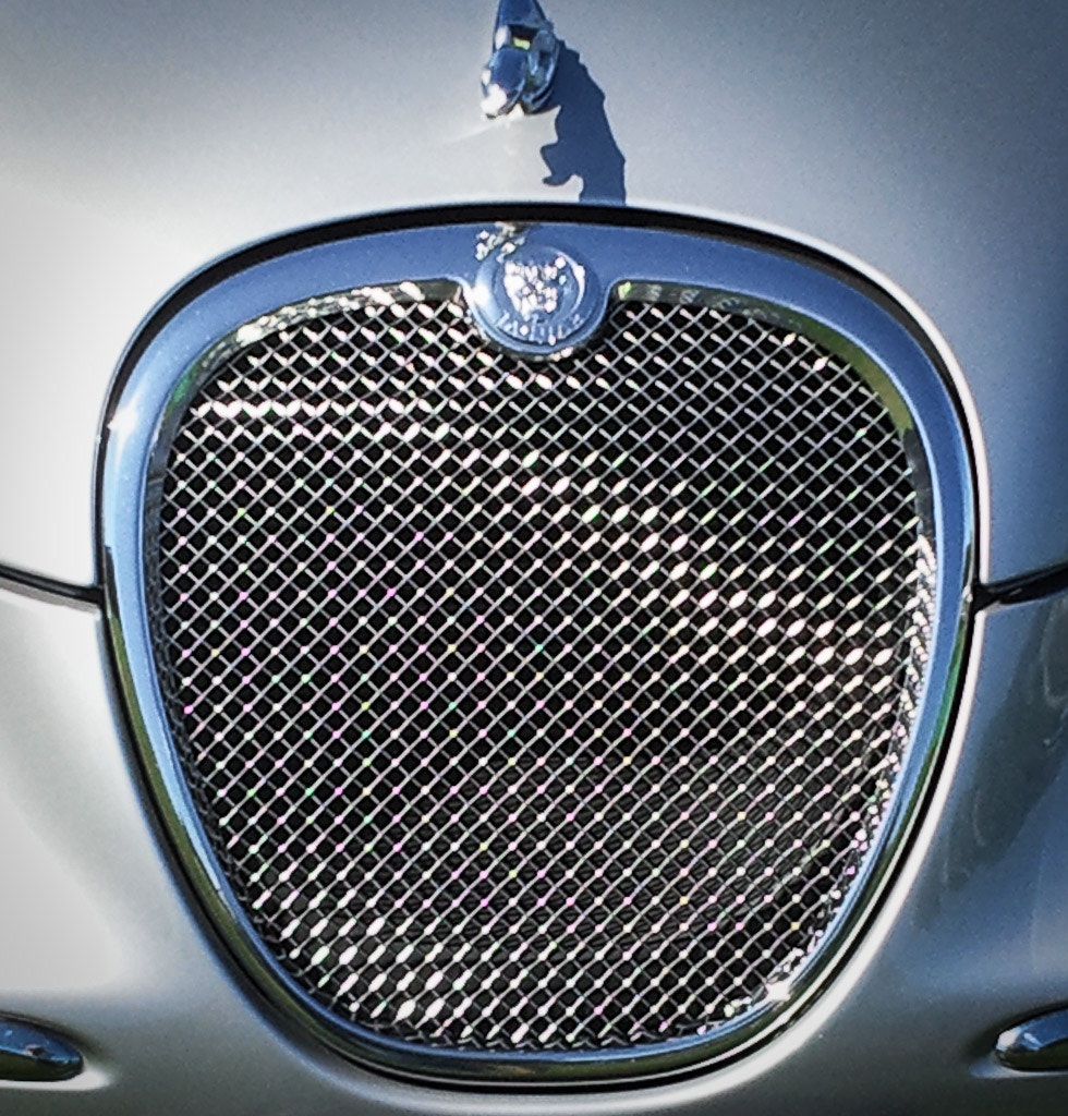 Photograph Grille by Marcia and Mike Nelson Pedde on 500px