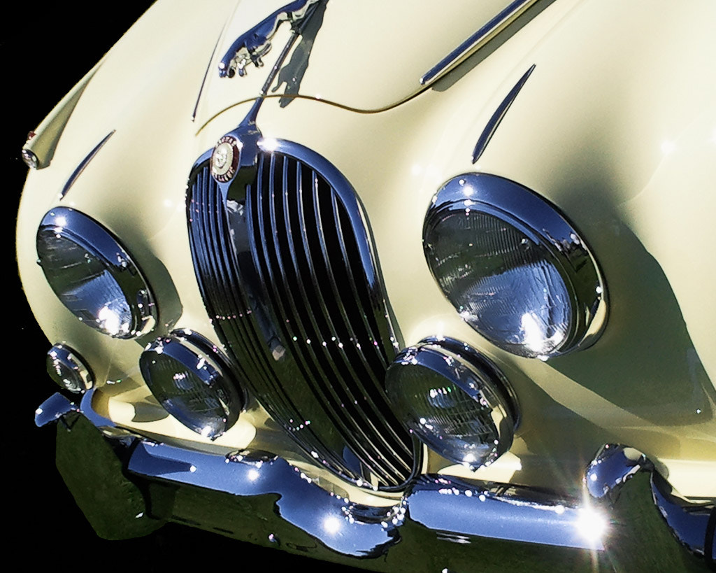 Photograph Front End by Marcia and Mike Nelson Pedde on 500px