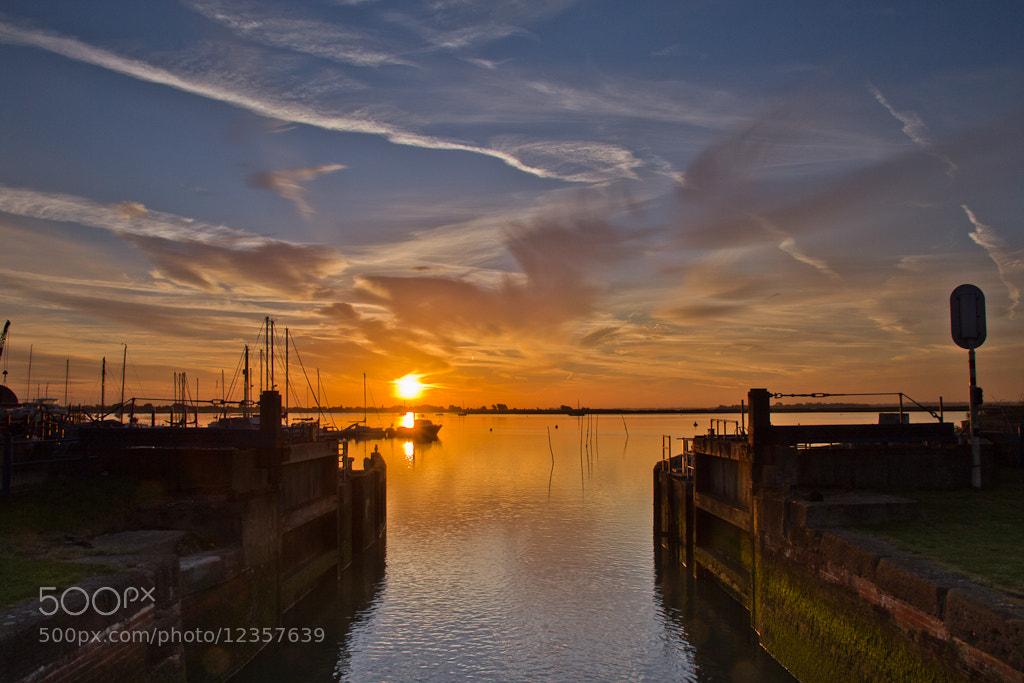 Photograph Heybridge Sunrise VIII by Adam Browning on 500px