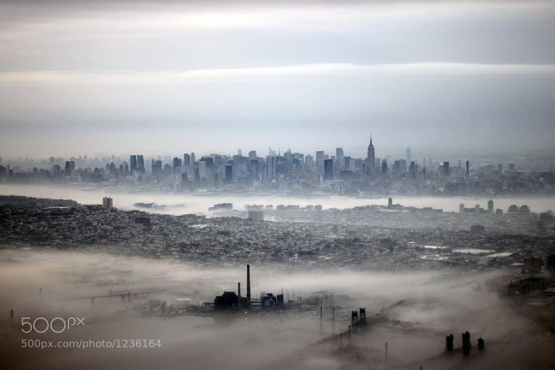 Photograph NYC by Bryan Kolb on 500px