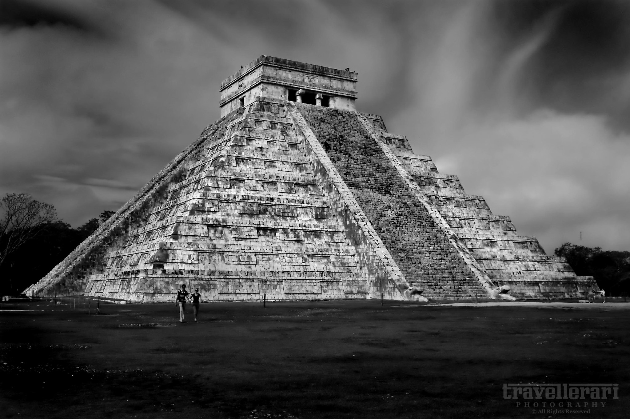 Photograph Chichen Itza by Ari Schwartz on 500px