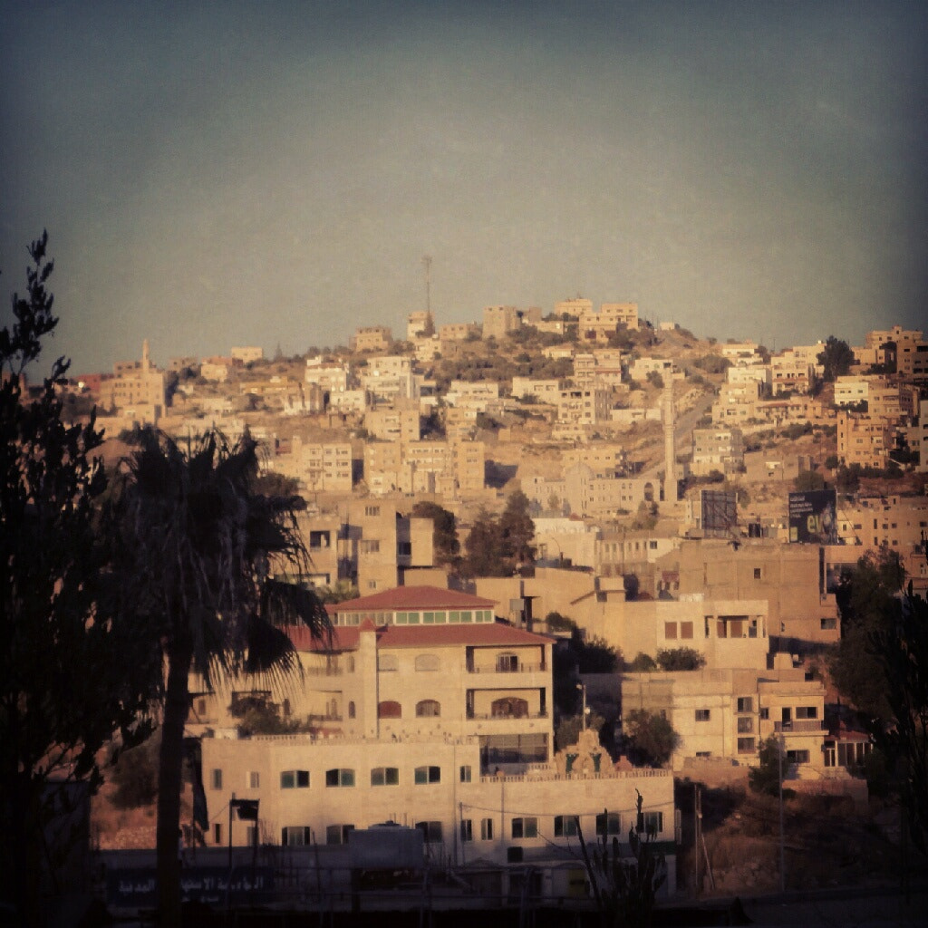 Photograph Amman by NoNa Mohammed on 500px