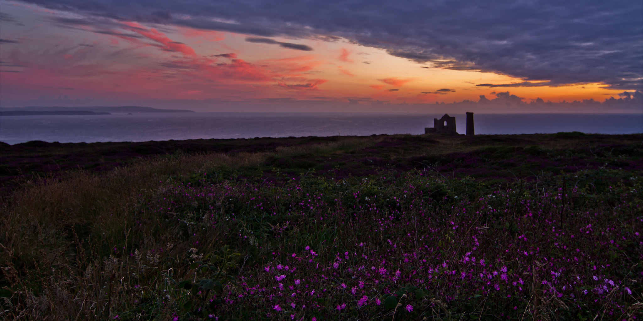 Photograph Cornwall by Keith Pearmine on 500px
