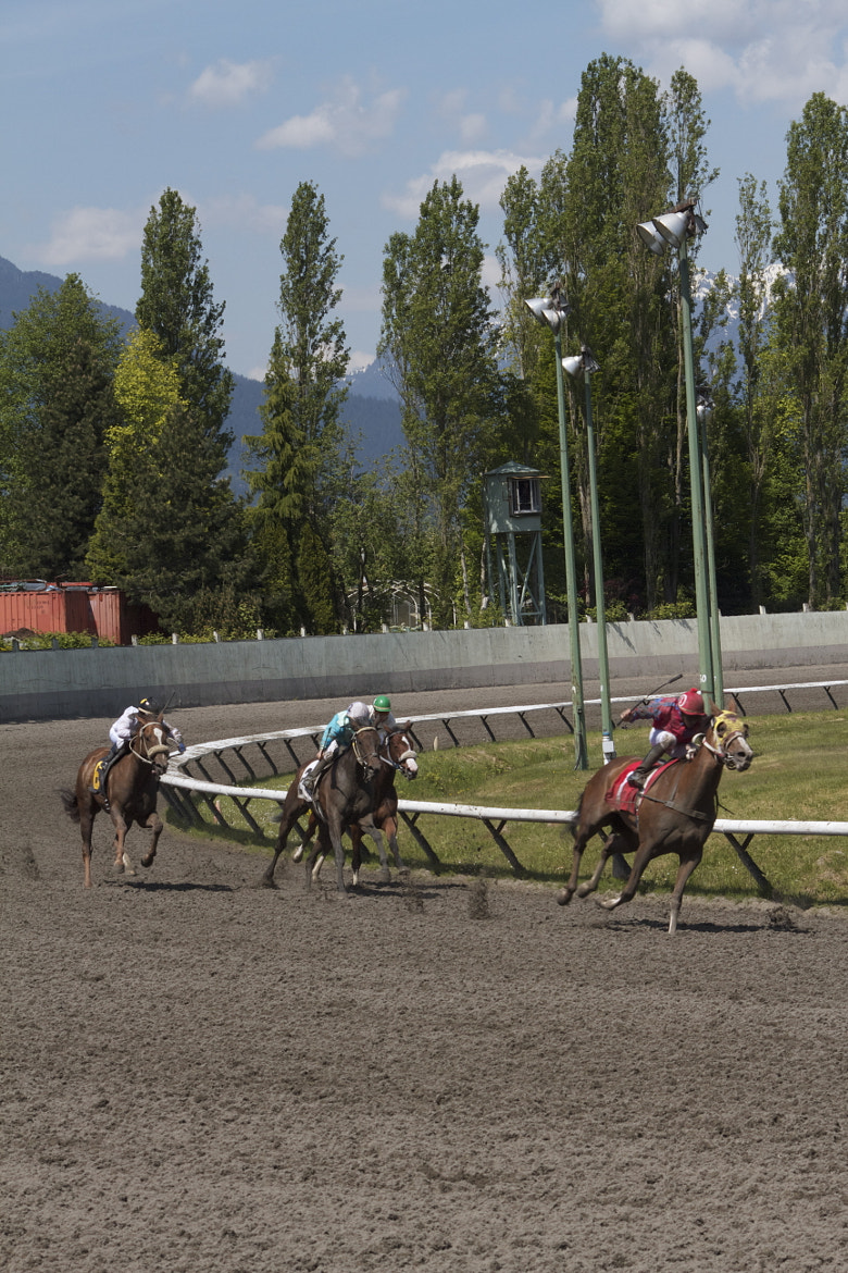 Photograph A Day At The Races by Dallas Doyle on 500px