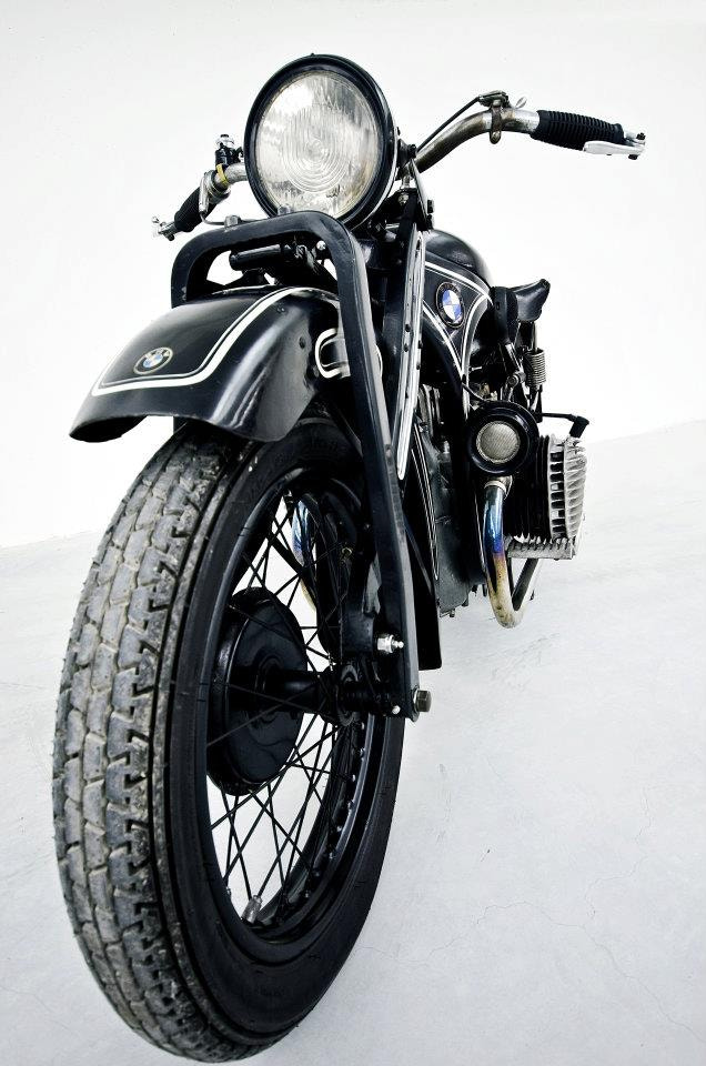 Photograph BMW R51/3  by Gianluca Maroccini on 500px