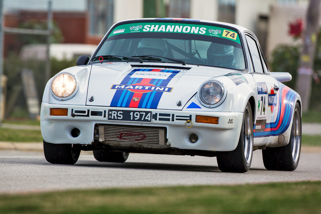 Photograph Targa West Porsche 911 RS by Andrew Tingle on 500px