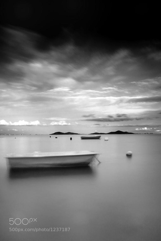Photograph Ship by Tomas Peñalver on 500px