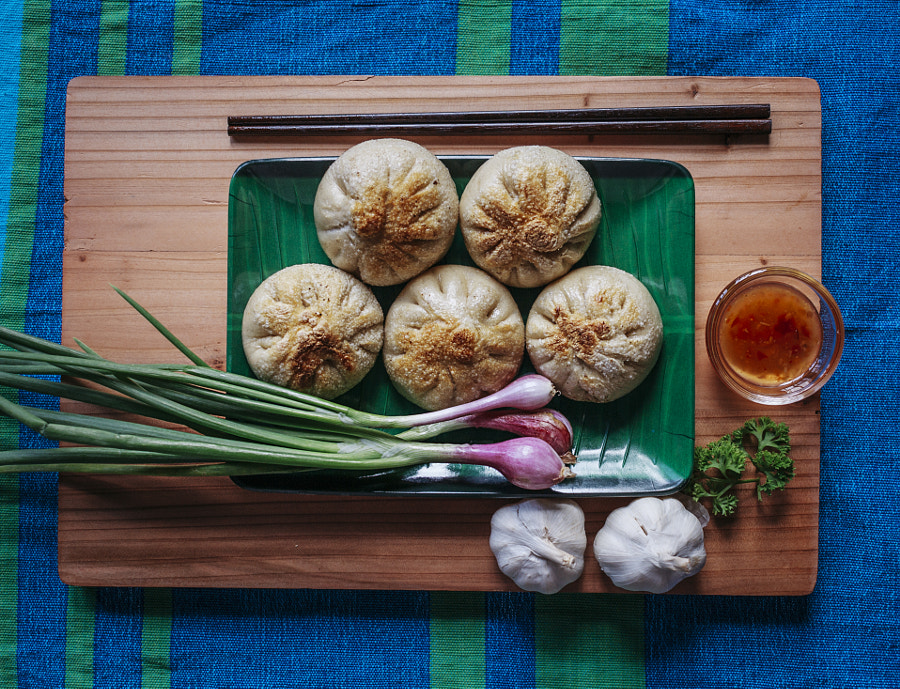 Fried Baozi #4 by Son of the Morning Light  on 500px.com