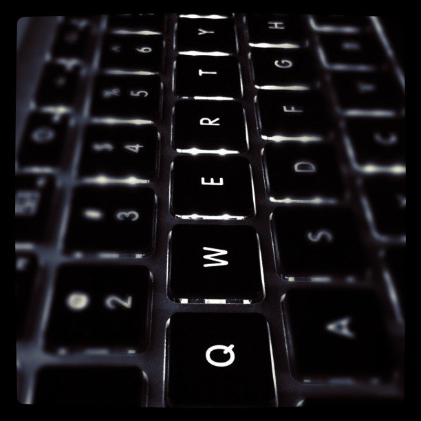 Photograph qwerty by Brian Nichols on 500px