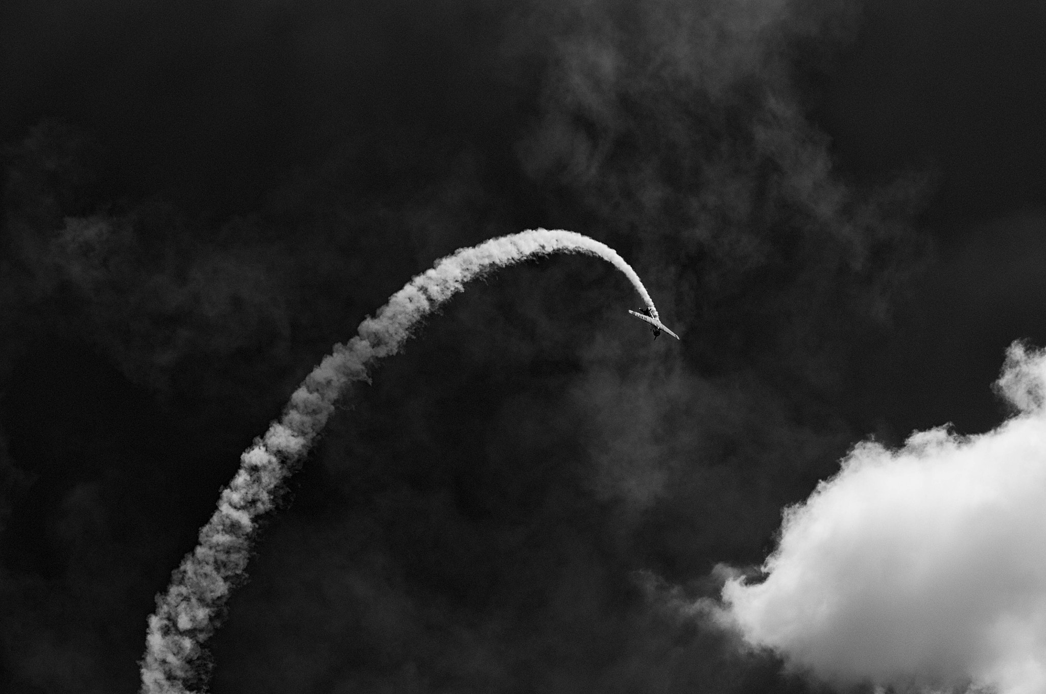 Photograph The Loop Begins by Adam Uhrich on 500px