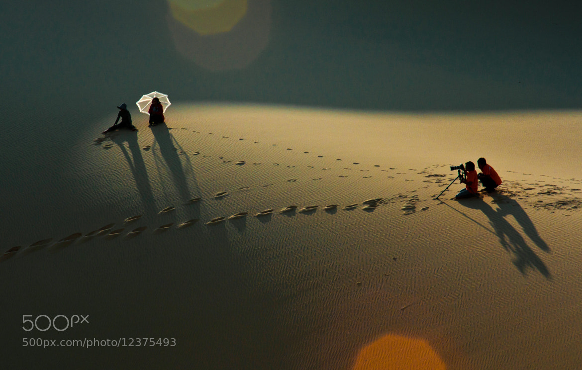 Photograph Crew by Quoc Phuong on 500px