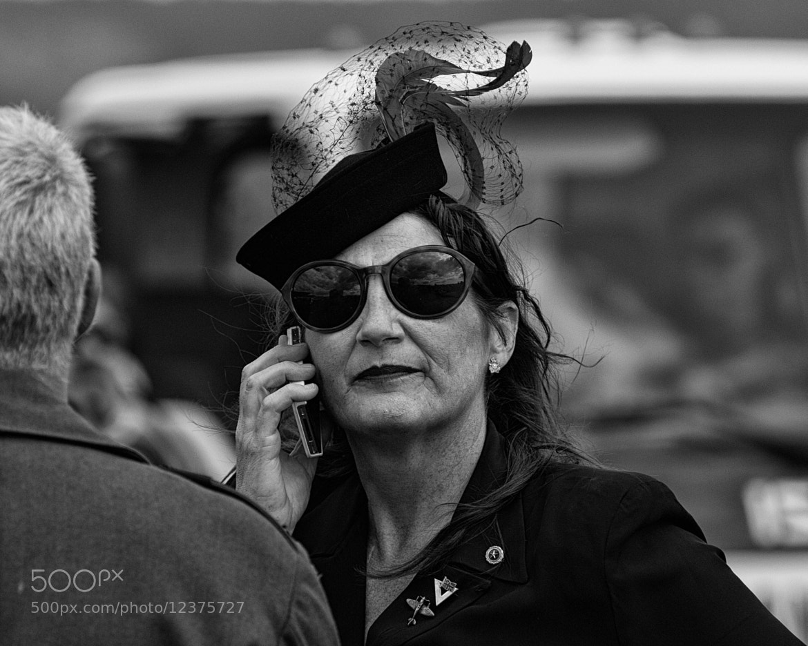 Photograph A Hat and Glasses by Adam Uhrich on 500px
