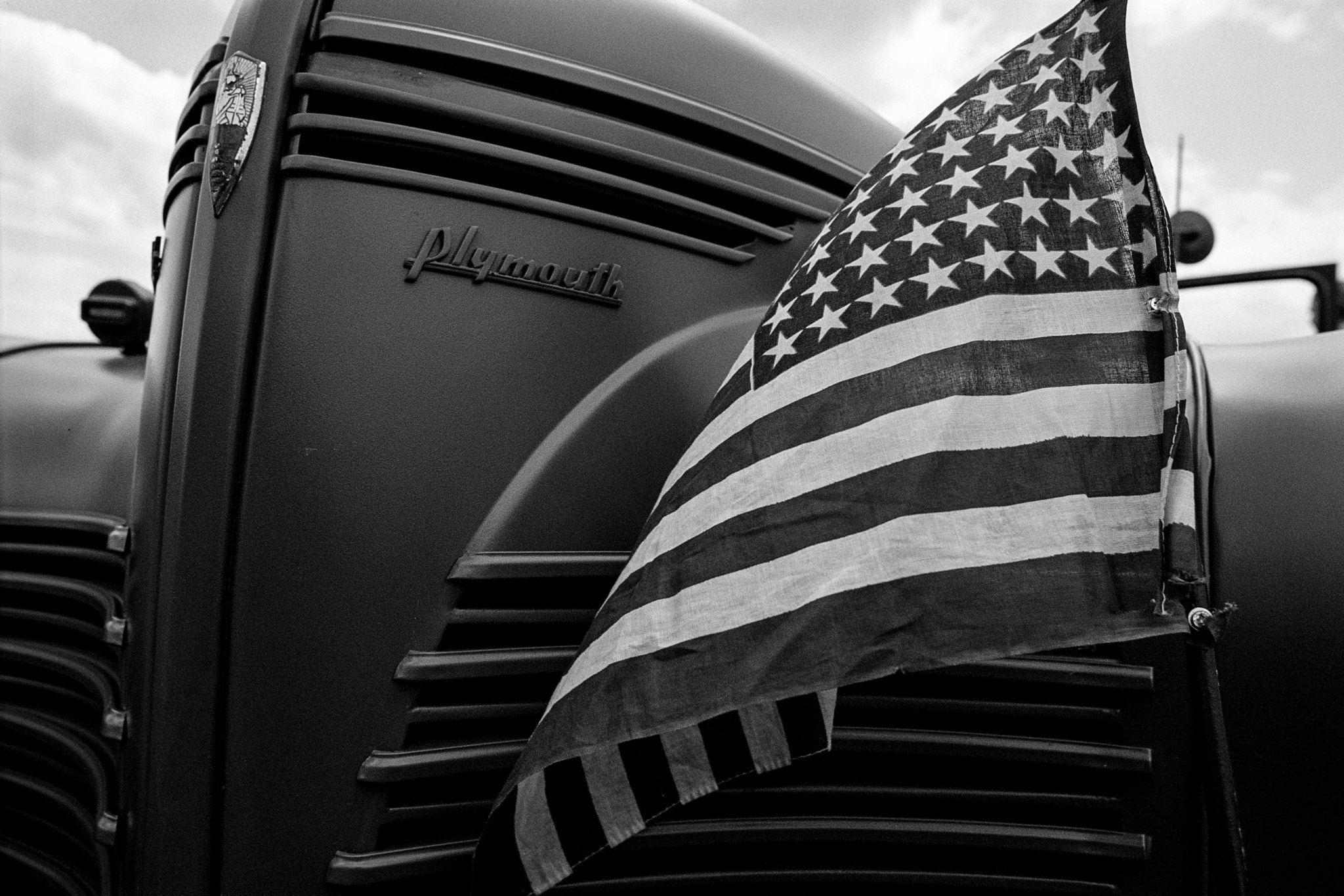 Photograph The Flag by Adam Uhrich on 500px