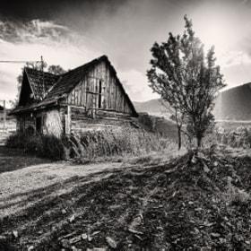 Magura Hills by Noam Mymon (noamma)) on 500px.com
