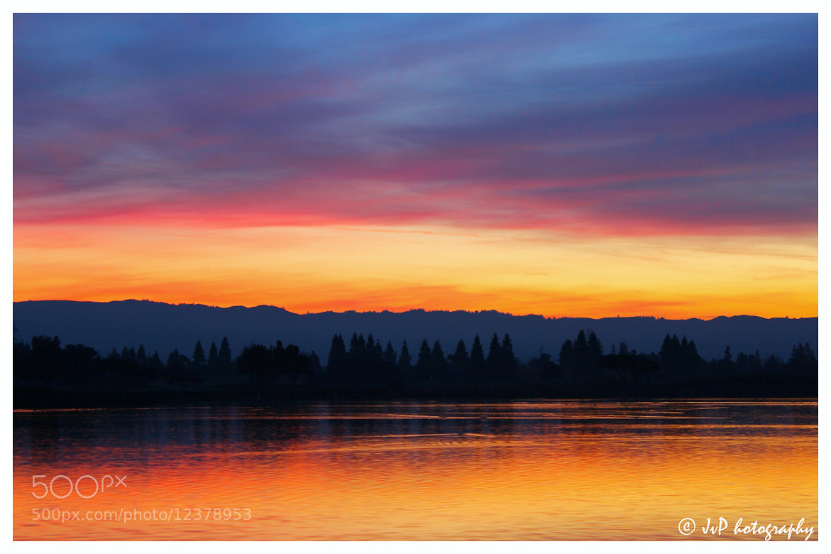Photograph Every Sunset is different! by Jay Sabapathy on 500px