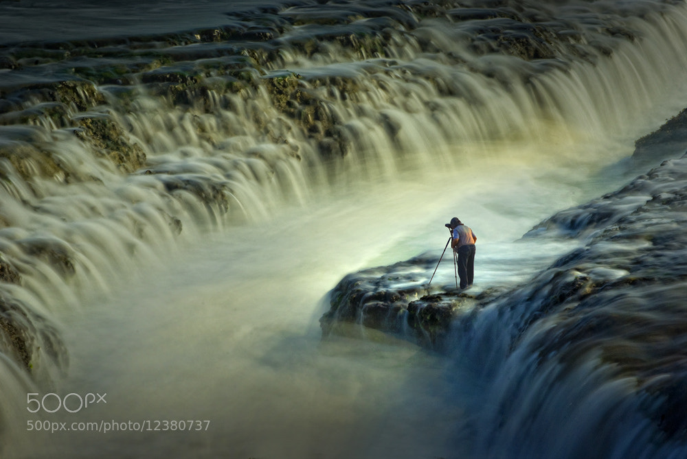 Photograph Photographers choice by Saelan Wangsa on 500px