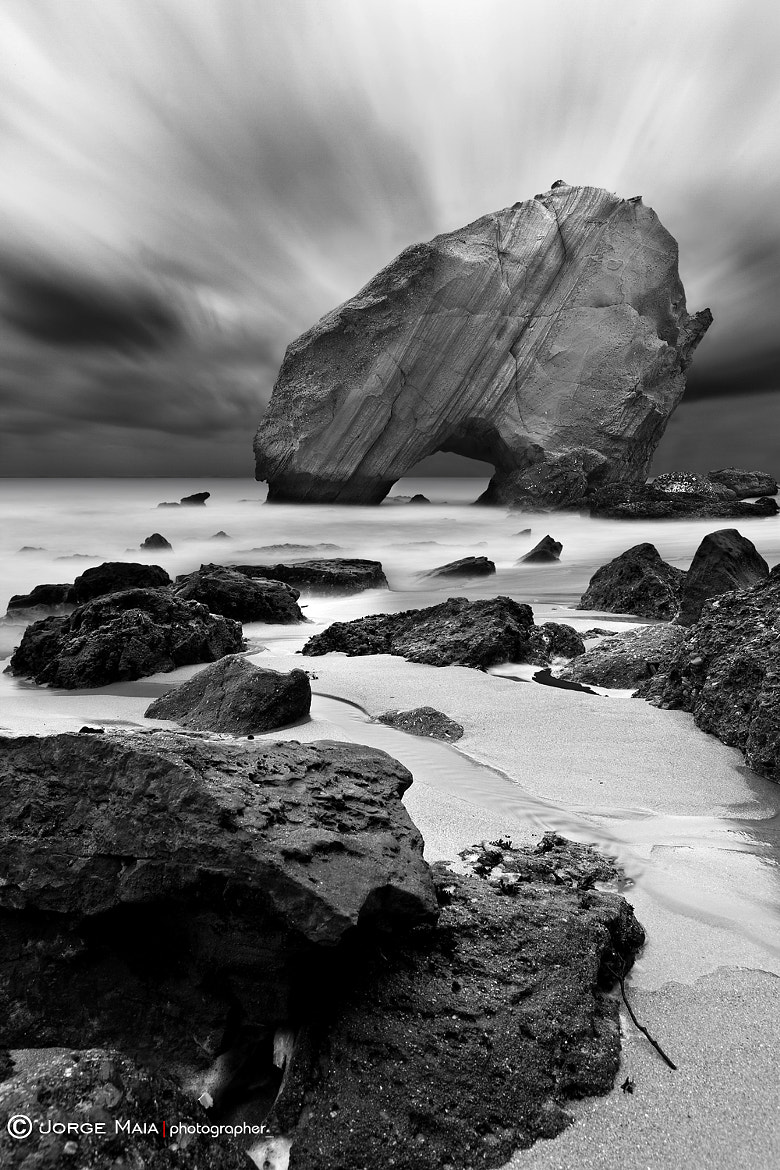 Photograph Time lapse by Jorge Maia on 500px