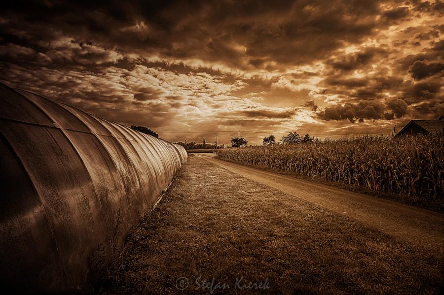 Rural lines
