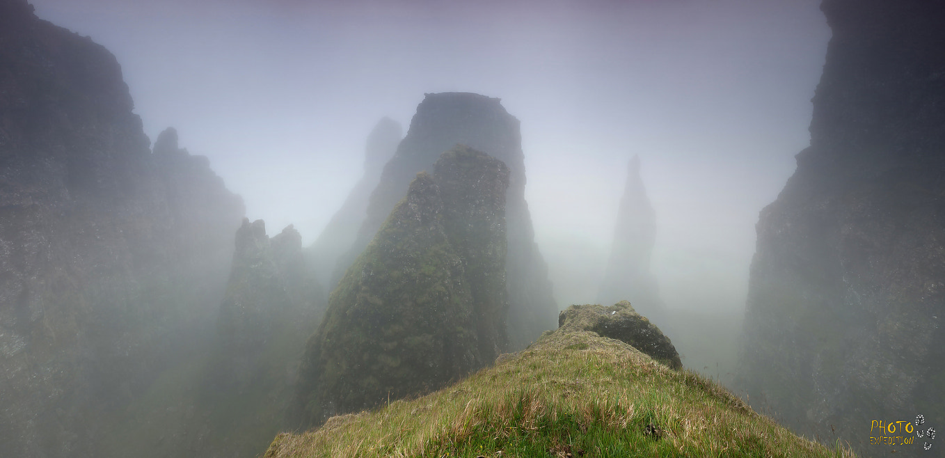 Photograph Scottish Pandora by Eugene Remizov on 500px