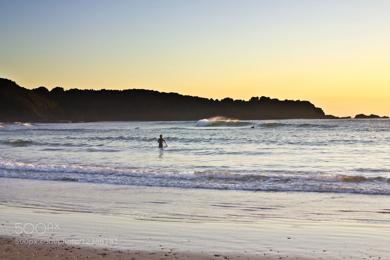 Photograph Surfing by Brayden Girard on 500px