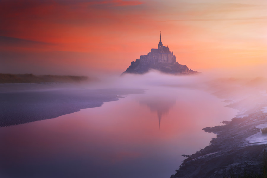 Fairy Tale by ?lhan Eroglu on 500px.com