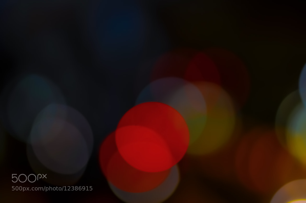 Photograph bokeh by Oliver Ng on 500px