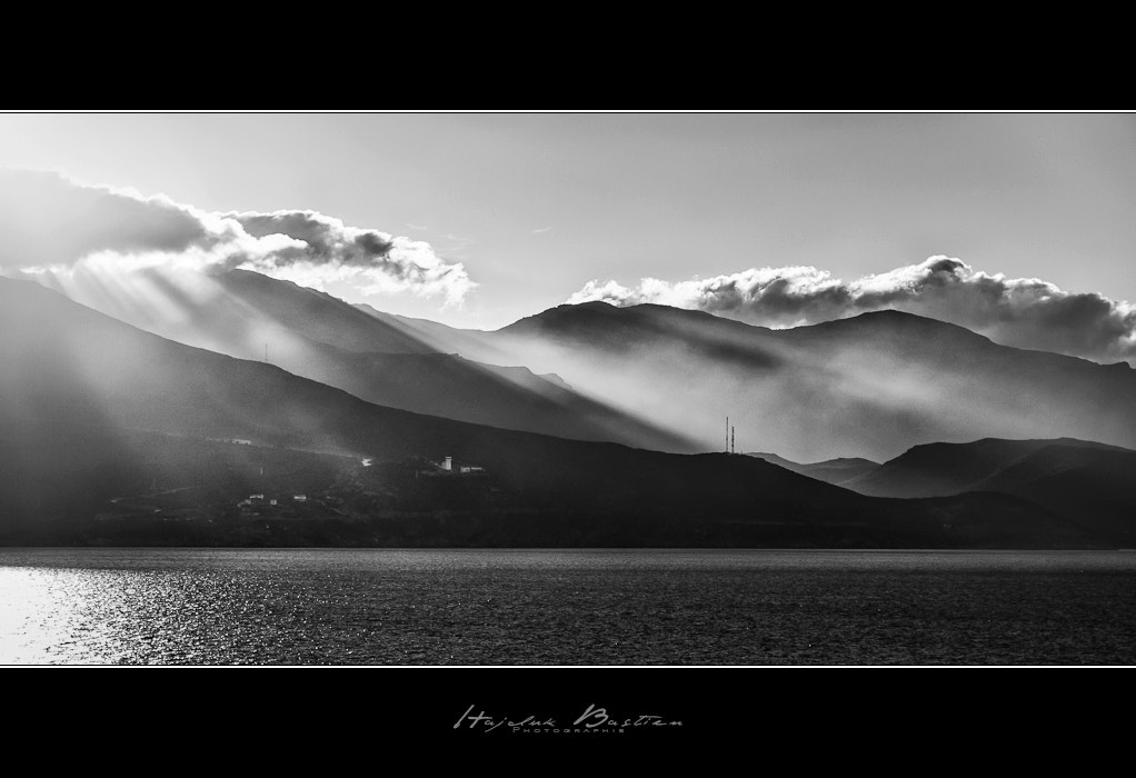 Photograph Cap COrse 2012 by Bastien HAJDUK on 500px