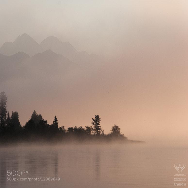 Photograph Altai by Vyacheslav Legostin on 500px