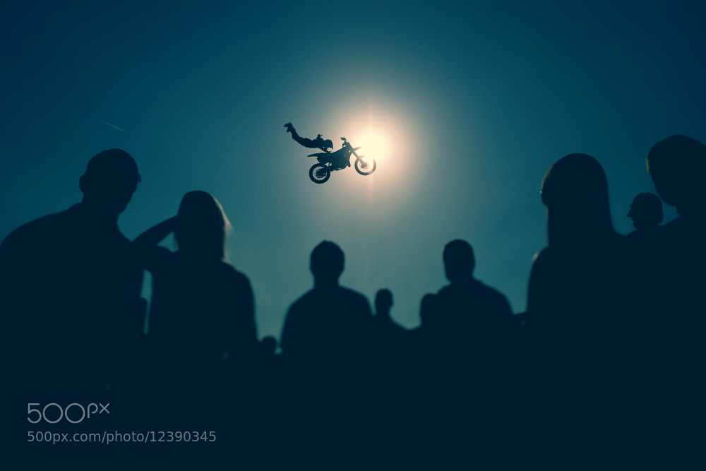 Photograph fmx by Martin Kozák on 500px