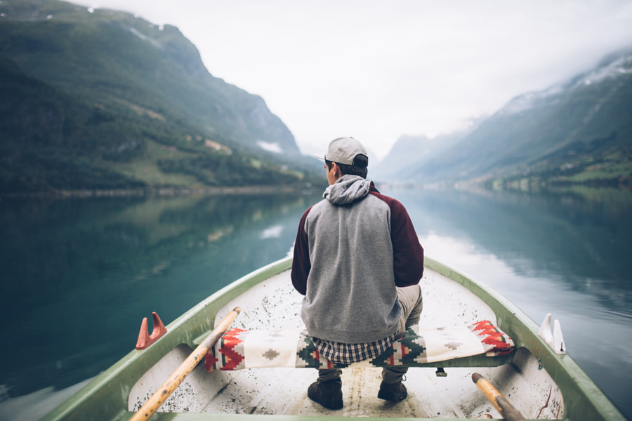 Dylan by Rob Sese on 500px.com