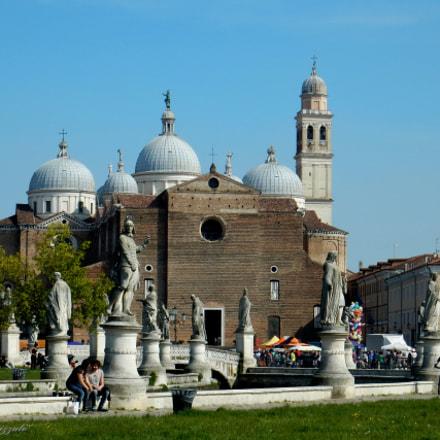 Basilica abbaziale di Santa Giustina PD