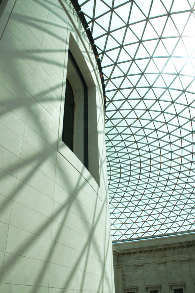 Photograph British Museum by Brian Kalafatian on 500px