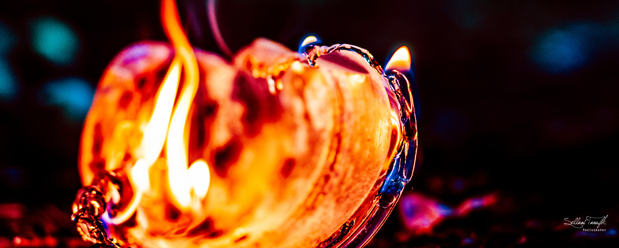 Photograph Melting by Taoufik Sellami on 500px