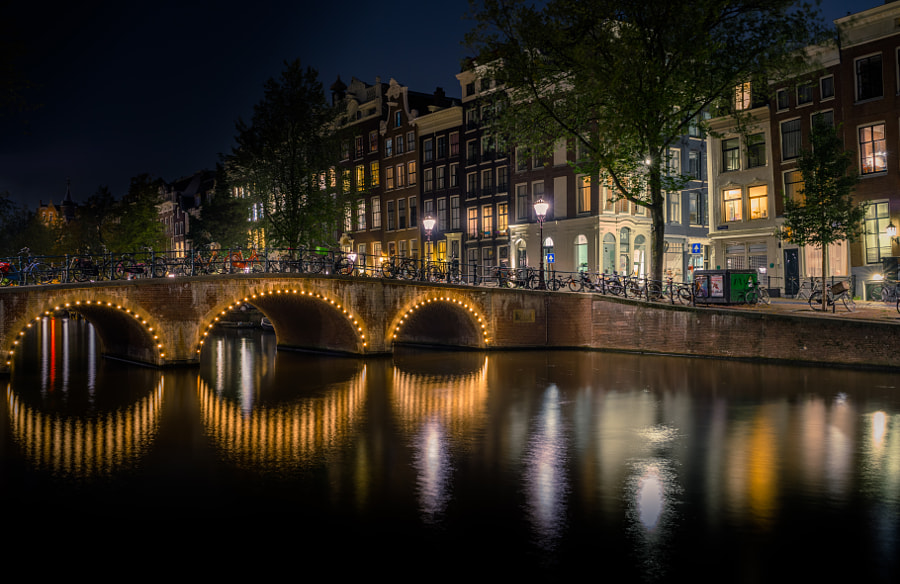 Photograph Amsterdam. by Remo Scarfò on 500px